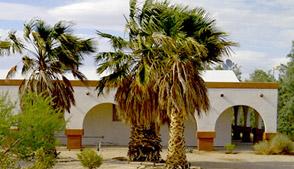 Rancho Mesa