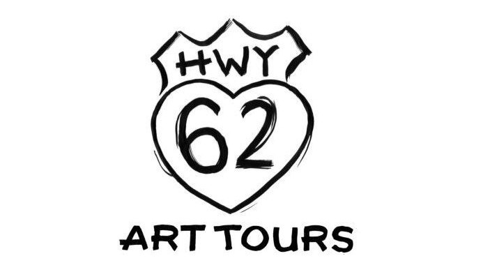62 Art Tour